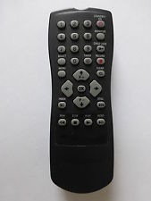 Philips RT110/201 Remote Control